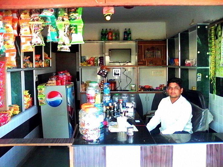 Street Food Naroda Ahmedabad