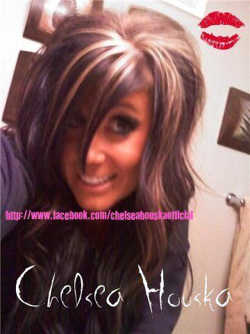 62 best chelsea houska deboer images on pinterest evans hair wedding hairs pmusecretfo Image collections