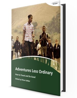Adventures Less Ordinary - How To Travel And Do Good - Inspired Escapes