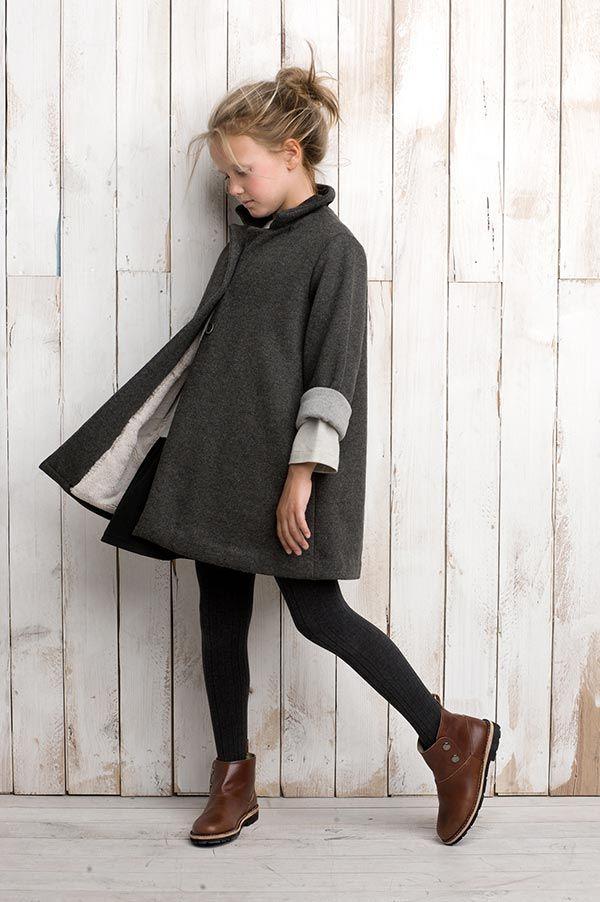 overcoat (cappotto » Piccoli Elfi)