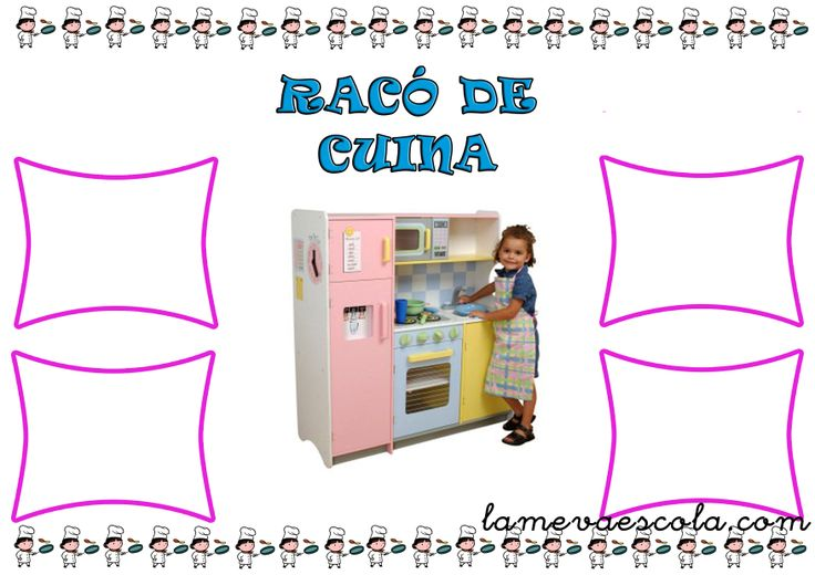 RACÓ DE CUINA