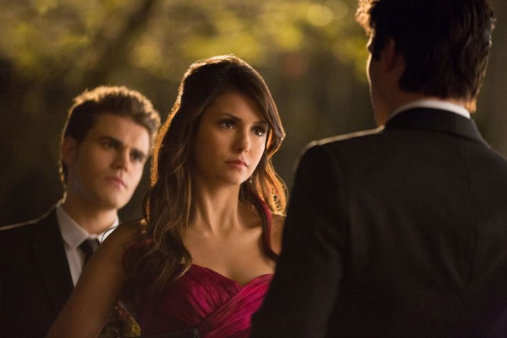 "All the prom dish we're allowed to spill from ""The Vampire Diaries"" big return episode ""Pictures of You."""