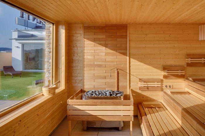 Výsledek obrázku pro sauna plan izolace