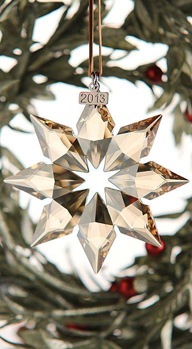 Swarovski SCS Annual Edition 2013 Ornament