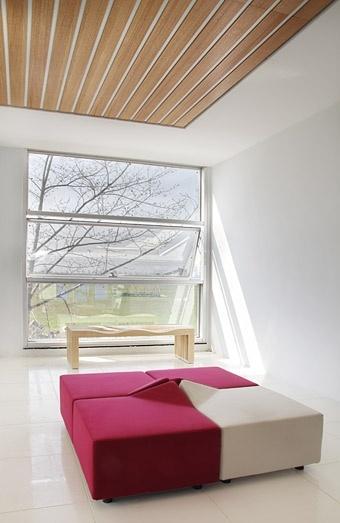 Stone, an award-winning product by #nurus. Reddot Design Award 2009, Design Turkey Award 2010.