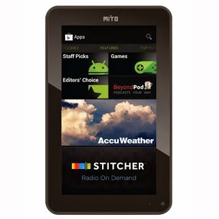 Windows Phone Mito Tetap Menarik