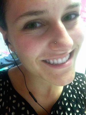 What It's Like to Get Your Nose Pierced | Her Campus