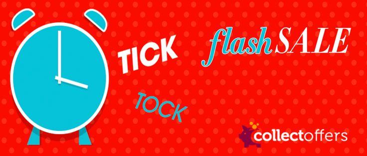 #LazadaPR10RITAS #VoucherLazada #Indonesia #LazadaID #FlashSale  Set Your Alarms For The Flash Sales At Lazada!