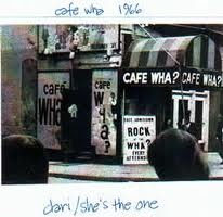 Cafe Wha, NYC