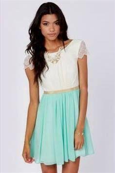Cool cute dresses for juniors