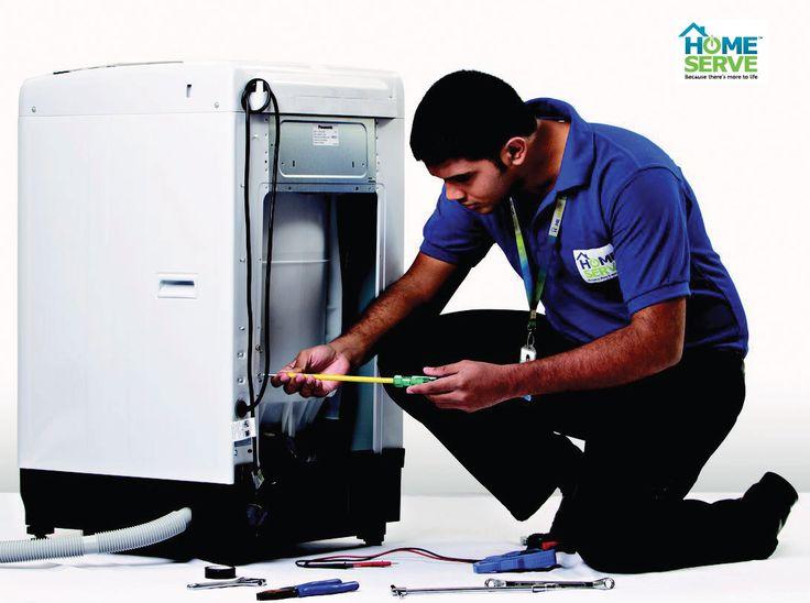 Multi-Brand Washing Machine Repairs & Services