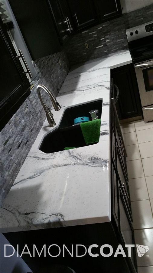 Photo Gallery | Epoxy Countertops and Floors More