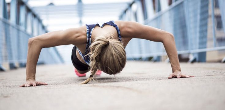 Jeder macht gerade Burpees, Squats und Planks. Dabei gibt es noch viele weitere super Übungen!