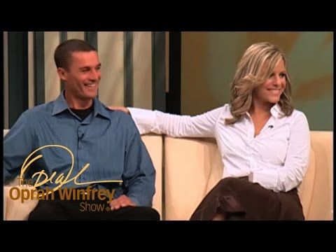 A Husband and a Wife Who Kept the Same Shocking Secret from One Another   The Oprah Winfrey Show - YouTube