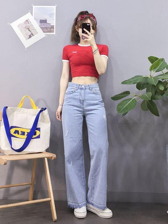 "˧ˆë¦¬ì‰¬ ͌¨ì…˜ ͊¸ëŒë""œë¶ Korean Clothes Pinterest Fashion Korean Fashion And Fashion Outfits Korean Fashion Trends Korean Fashion Korean Street Fashion"