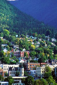 Nelson, BC... maybe we should just move there @Ann Flanigan !!!