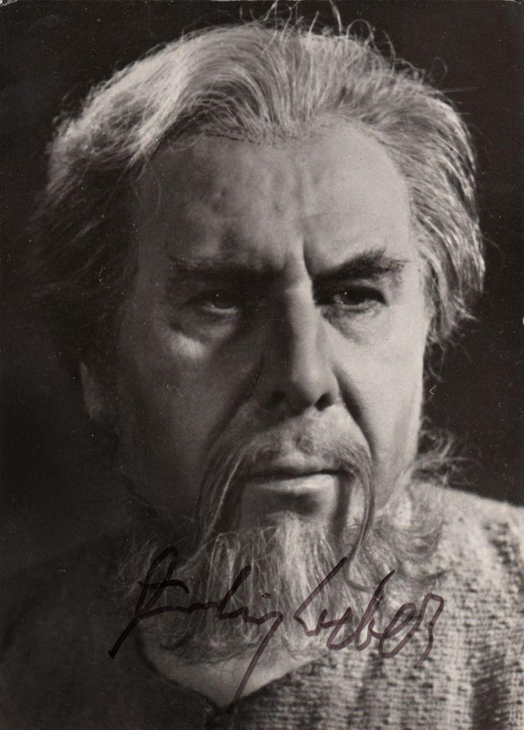 Ludwig Weber   1953