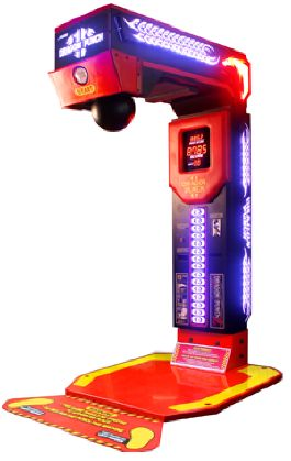 Andamiro | Arcade Games Catalog A-F | Factory Direct Prices | Global Andamiro Games Delivery