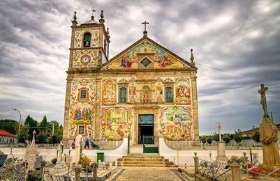 Igreja Matriz de Válega, Ovar