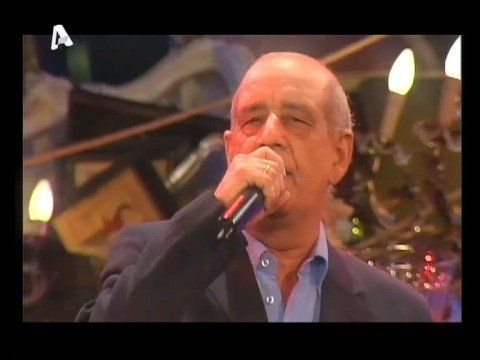 Dimitris Mitropanos - S' anazito sti Saloniki (live)