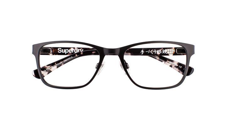 Superdry glasögonbåge – SDO NOVAH
