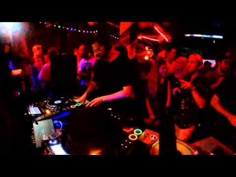 Recloose Boiler Room Melbourne Night DJ Set