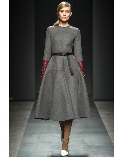 Платье, выкройка №445