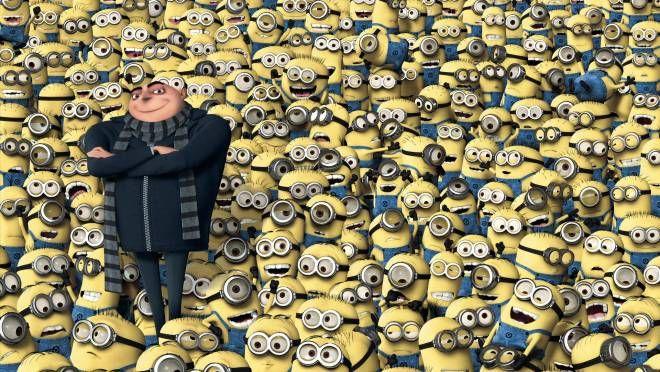 Cattivissimo Me 3 anticipazioni sul terzo sequel del film d'animazione