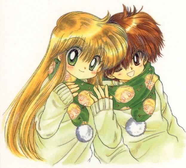 Image from http://images2.fanpop.com/image/photos/12700000/Miyu-and-Kanata-ufo-baby-12736855-623-563.jpg.
