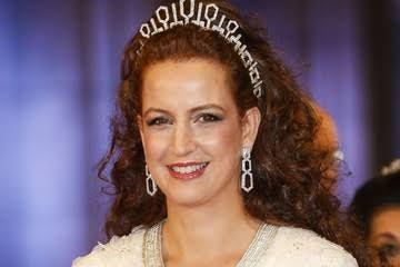 Lalla Salma of Morocco