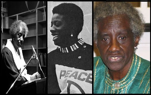 UNITA BLACKWELL: CIVIL RIGHTS ACTIVIST AND FIRST BLACK WOMAN ELECTED MAYOR IN MISSISSIPPI