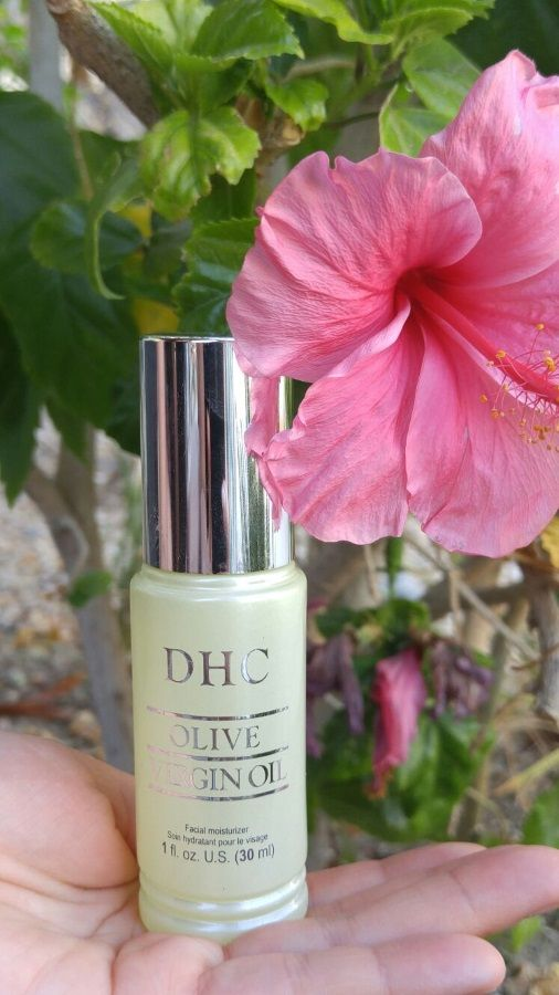 DHC Olive Virgin Oil in Hawaii
