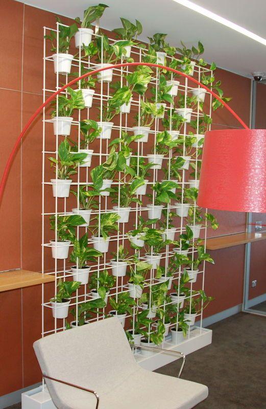 107 best Vertical Garden Planters images on Pinterest Vertical