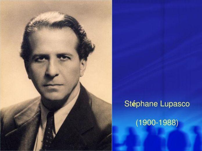 Stéphane Lupasco