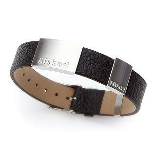 Ett mycket populärt armband som kommer från C Stockholm. När du bär ett smycke från C Stockholm, vet du att du är älskad för den du är! Detta armband kostar 598kr.