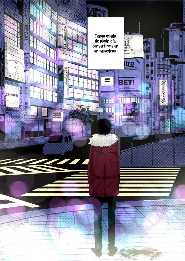 Hana to Junketsu - MANGA - Lector - TuMangaOnline