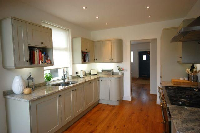 Kitchen from Howdens