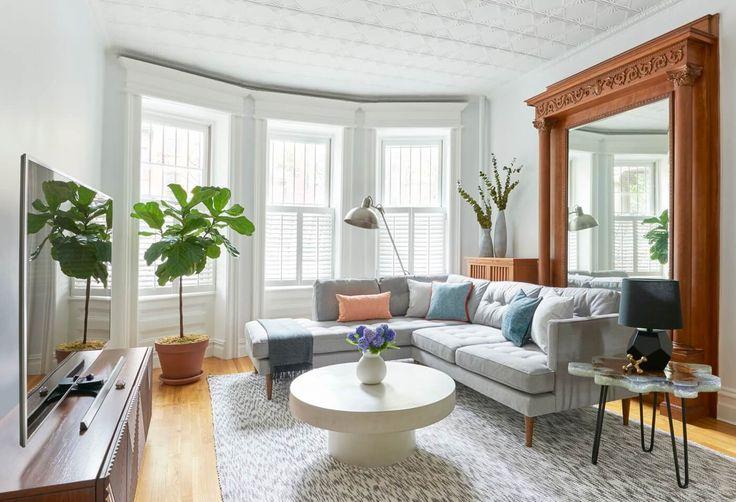 Interior design ideas brooklyn 39 s willis design associates - Brooklyn apartment interior design ...
