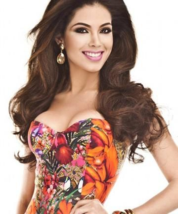 Miss Venezuela Mundo 2015 contestants