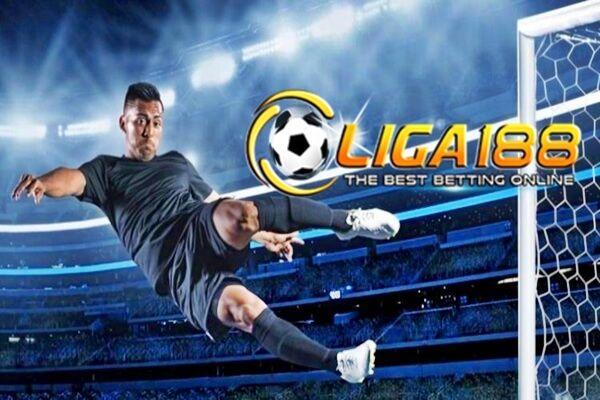 Image result for liga188