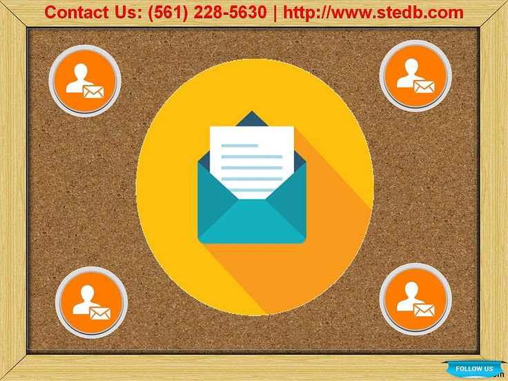 12 best email service stedb images on pinterest email httpsflicplnyyhm email campaign services for fandeluxe Gallery