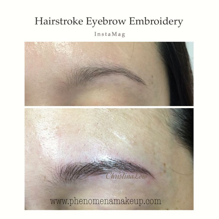 17 Best Ideas About Eyebrow Feathering On Pinterest | Feather Eyebrow Tattoo Eyebrow Tattoo ...