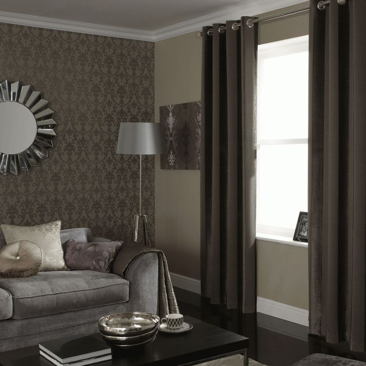 Living Room Ideas Mocha best 10+ brown eyelet curtains ideas on pinterest | brown curtain
