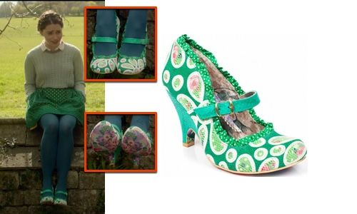 c501b437399c Me Before You Fashion Pt 2  All About Lou s Shoes - On Screen Style ...