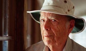 Herman Wouk is 100