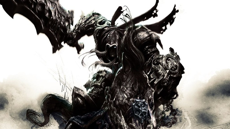 Nordic Games asks fans what they should do next with Darksiders, former dev replies | Polygon