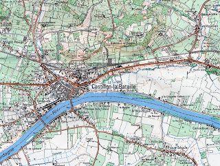 La topographie | GENIE CIVIL,charpentes,assemblages,cours batiment,plan coffrage,béton armé