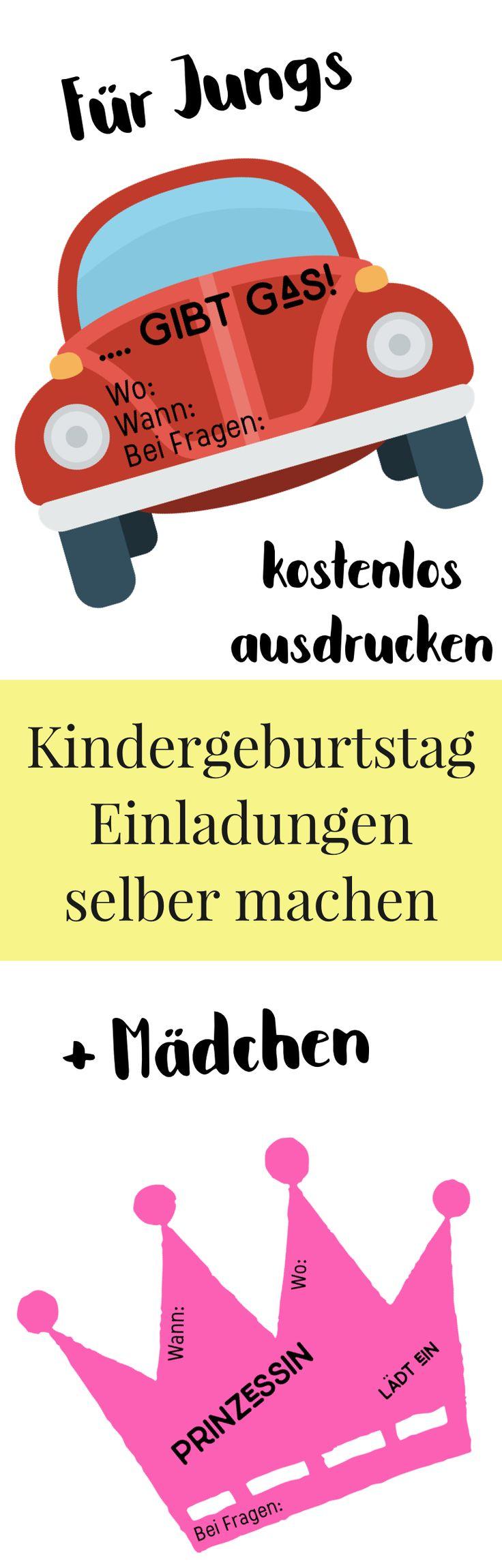 Einladungskarten Für Geburtstag Einladungskarten Für: Die Besten 25+ Einladungskarten Kindergeburtstag Zum
