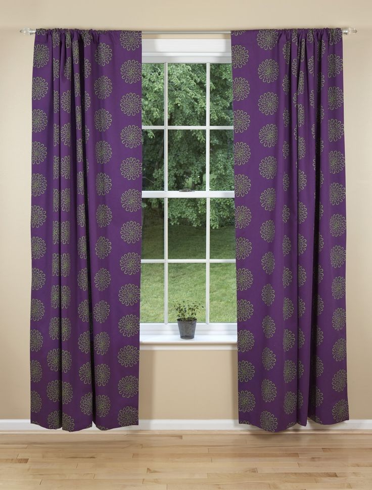 Shop Modern Curtains, Drapes, Kitchen Curtains, And Valances. Searching For  Contemporary Chic Or Trendy And Upbeat?