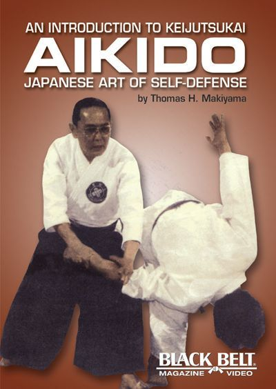 Learn to use your opponent's momentum against him with the Japanese art of  aikido in this martial arts training DVD, An Introduction to Keijutsukai  Aikido: ...